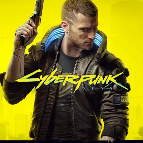 Cyberpunk 2077 Original Score EP just released