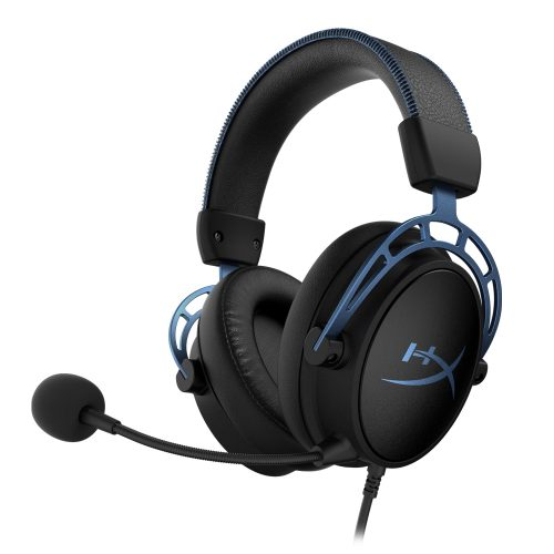 Gamescom: HyperX Cloud Alpha S Gaming Headset announced