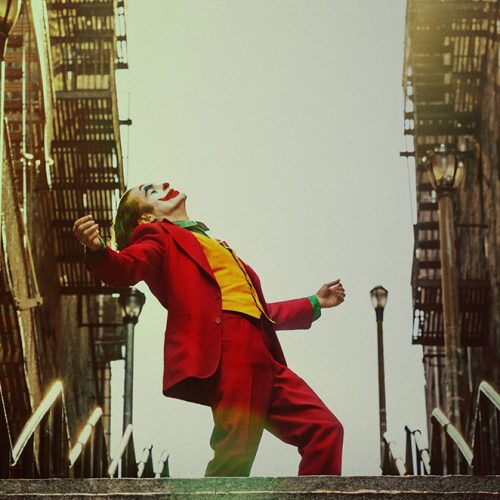 We're giving away Joker movie tickets