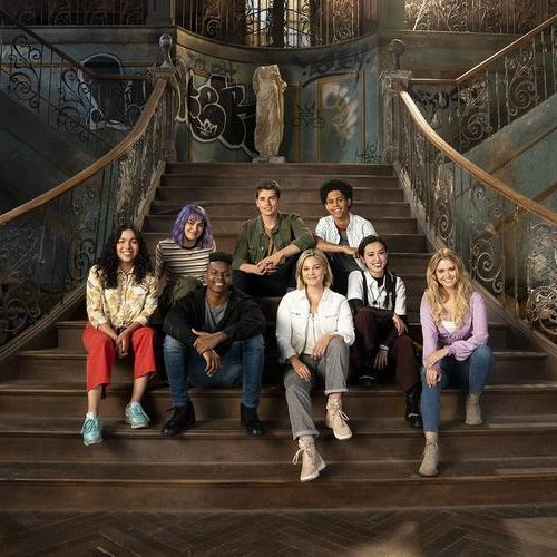Marvel's Runaways and Cloak & Dagger to have crossover episode this year
