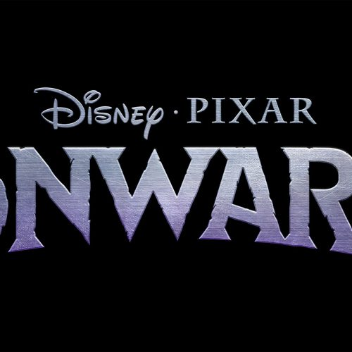 D23 Expo: Chris Pratt and Tom Holland search for magic in 'Onward'