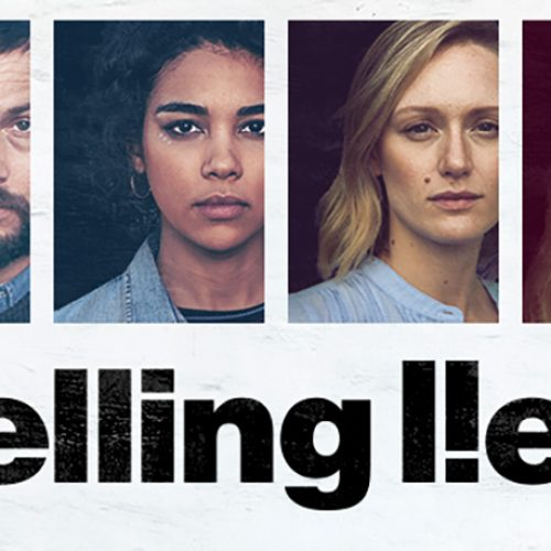 Review: Telling Lies will have you digging deeper into personal lives of people