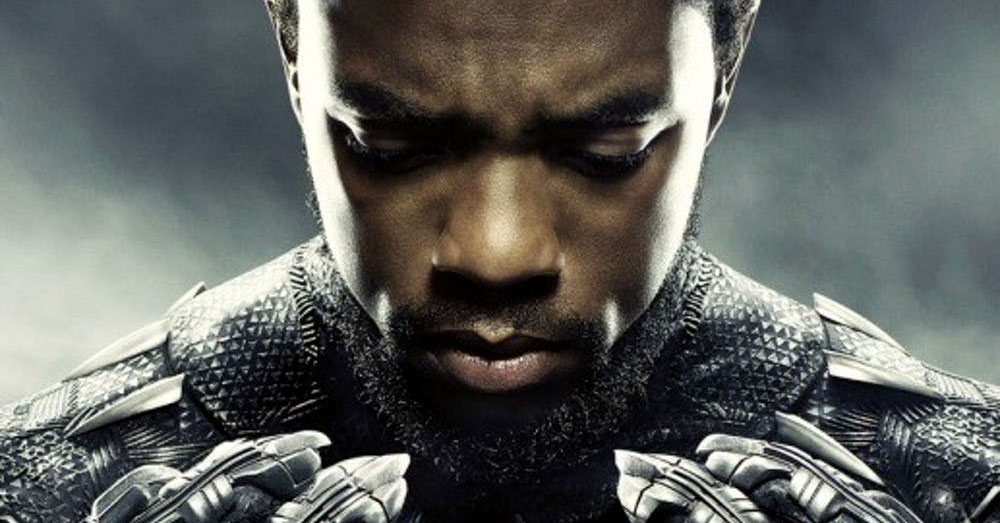 Black Panther 2 - T'Challa