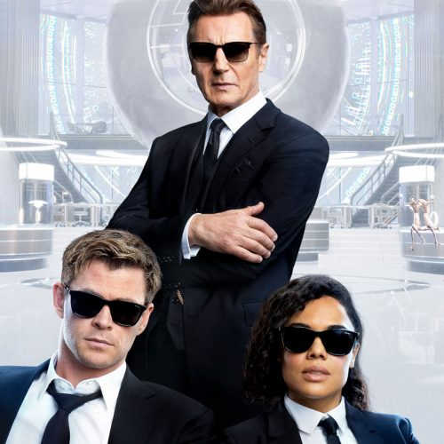 Men in Black: International – Blu-ray Review