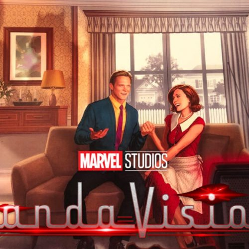 WandaVision will be a half sitcom, half epic MCU adventure