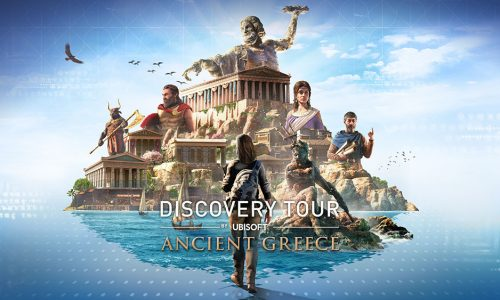 Discovery Tour: Ancient Greece takes players back to Assassin's Creed Odyssey