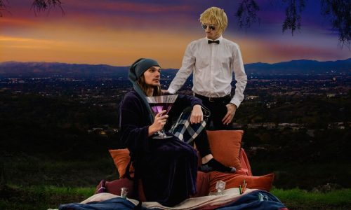 Bar of Dreams is a wacky and comedic interactive theater