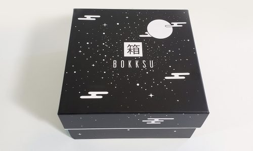 Explore delicious Japanese treats with Bokksu, the snack and candy subscription box