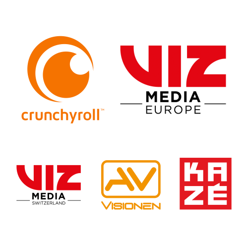 Crunchyroll announces new partnership with VIZ Media Europe Group