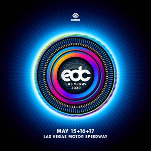 EDC Las Vegas 2020 has sold out in less than 48 hours