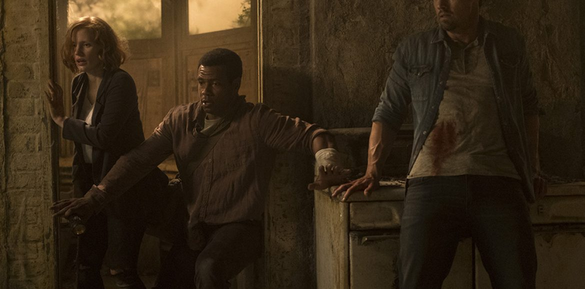 Interview: Isaiah Mustafa on It Chapter Two and Pennywise