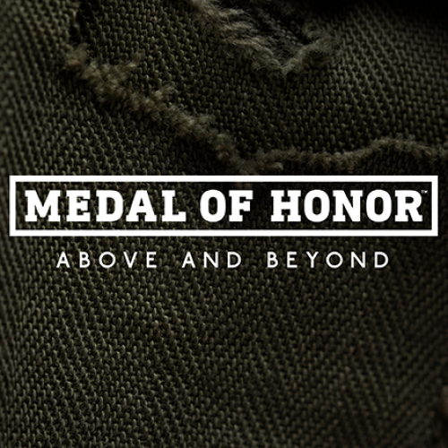 Titanfall's Respawn Entertainment to develop Medal of Honor: Above and Beyond