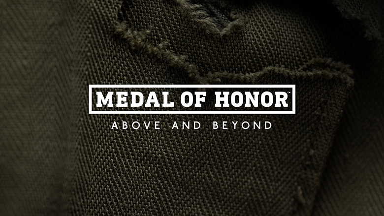 Medal of Honor: Above and Beyond is Respawn's new VR game