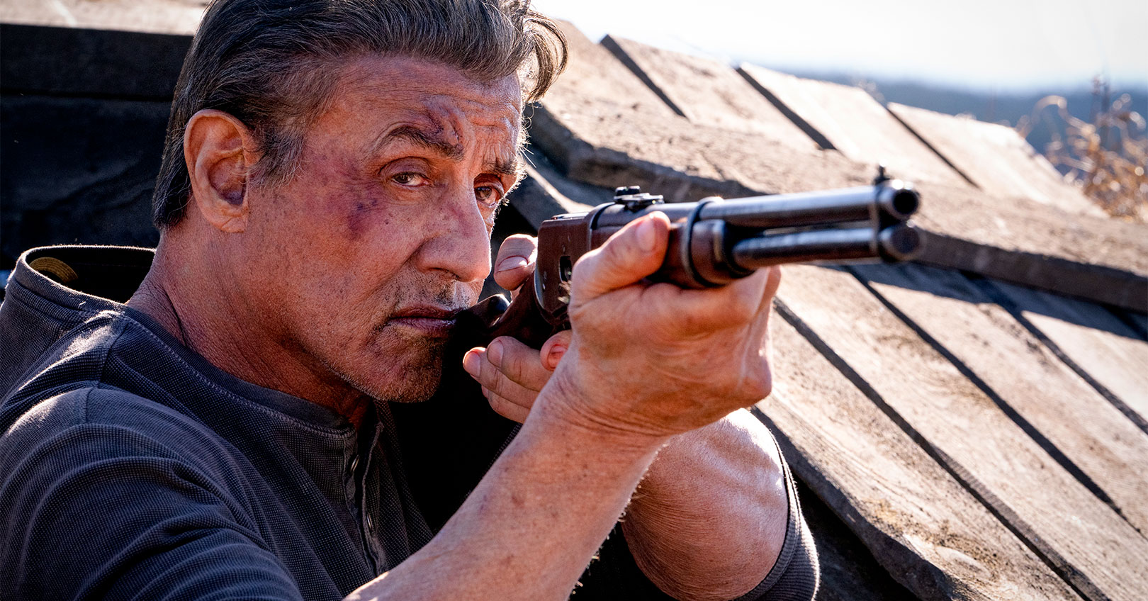 Rambo: Last Blood - Sylvester Stallone