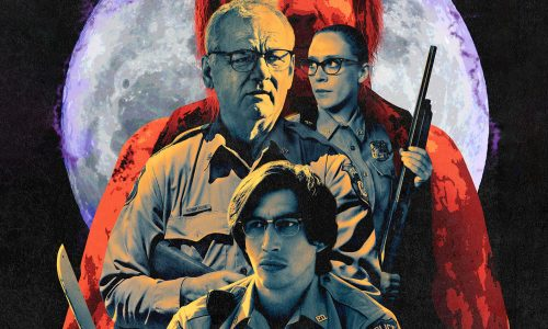 The Dead Don't Die – Blu-ray Review
