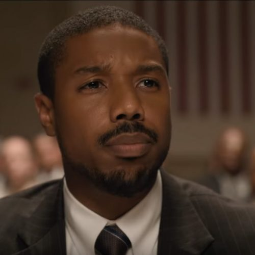 New trailer for Just Mercy features Michael B. Jordan, Jamie Foxx, Brie Larson