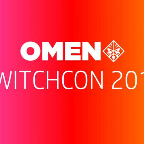 OMEN to test gamers with Gaming Lab Test at TwitchCon 2019