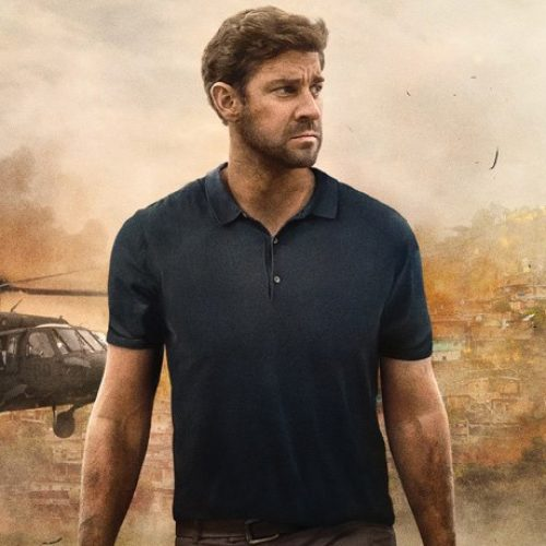 Tom Clancy's Jack Ryan Season 2 trailer is here
