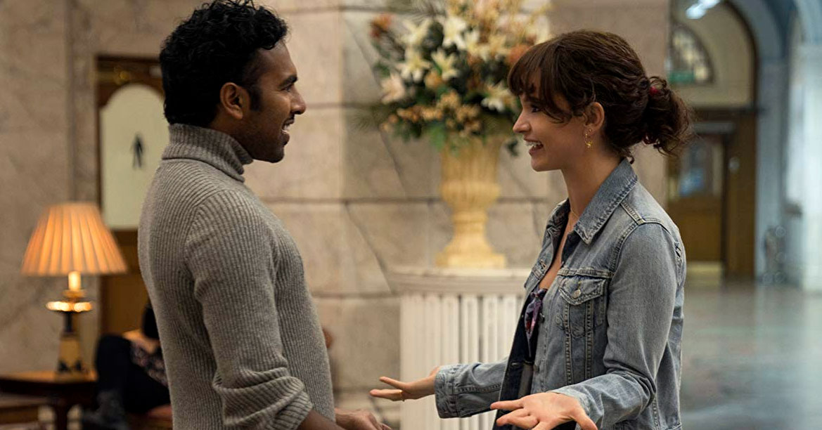 Yesterday - Himesh Patel and Lily James