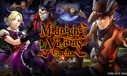 Mobile game Attack on Titan TACTICS releases special Halloween event