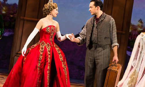 Anastasia stage musical coming to Segerstrom Center for the Arts