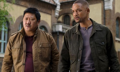 Benedict Wong on Gemini Man, excitement for Doctor Strange sequel, and missing Marco Polo