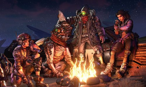 Borderlands 3 and the endless search for a bigger backpack