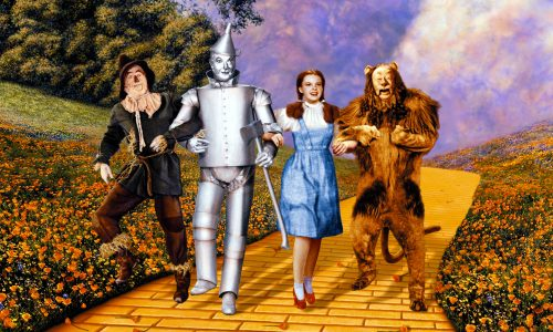 The Wizard of Oz – 4K Ultra HD Blu-ray Review