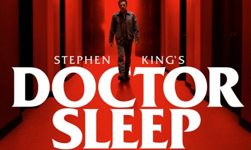Doctor Sleep poster features old and young Danny