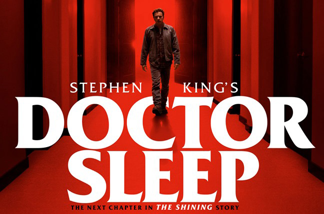 Doctor Sleep thumb