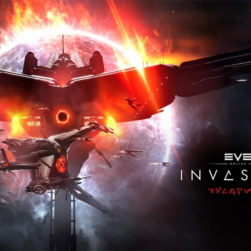 EVE Online: Invasion Chapter 2 coming November, EVE Echoes open beta in December