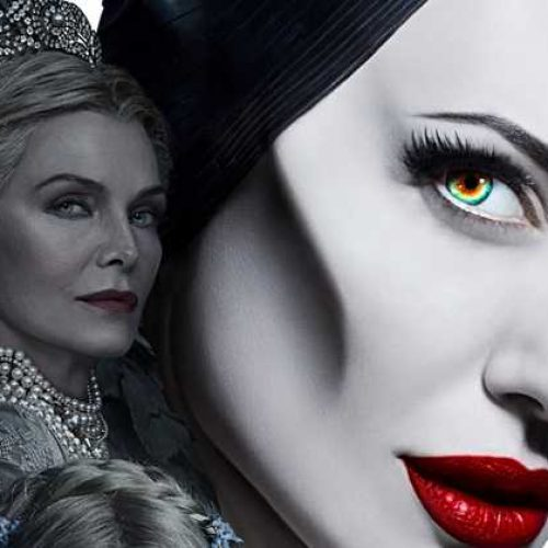Maleficent 2, Frozen 2, Star Wars: The Rise of Skywalker headed to 4DX