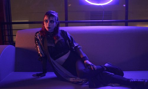 Preview: Neotropolis Bar, the immersive cyberpunk pop-up bar in LA