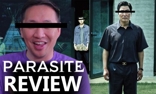 John's Parasite movie review