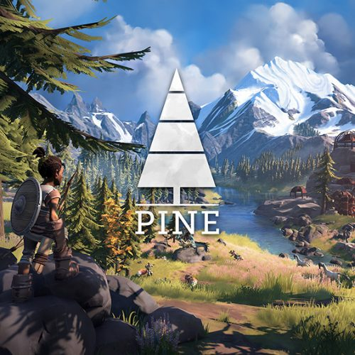 Adventure simulation, Pine, is now available on PC, Mac, Linux