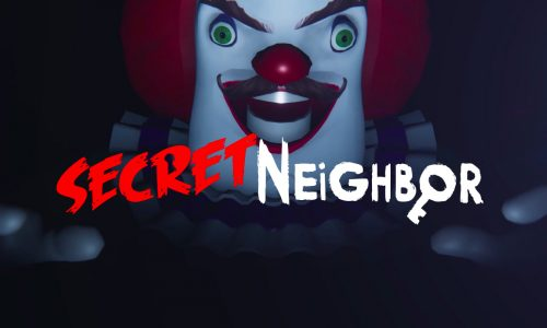 Hello Neighbor's Secret Neighbor hits PC and Xbox One