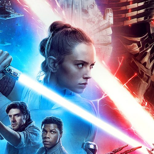 Star Wars: The Rise of Skywalker sets new sales record after final trailer release