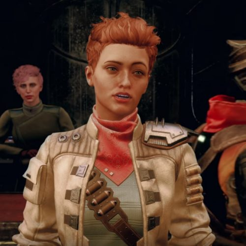The Outer Worlds launch trailer is here. Will you be the hero or villain?