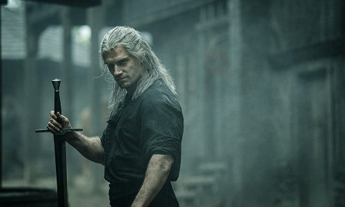 New NSFW trailer for The Witcher is here, plus December 20 release date