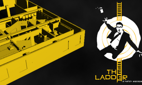 The Ladder will bring a fresh new take to escape rooms