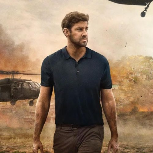 Tom Clancy's Jack Ryan Season 2 drops on Amazon a day early