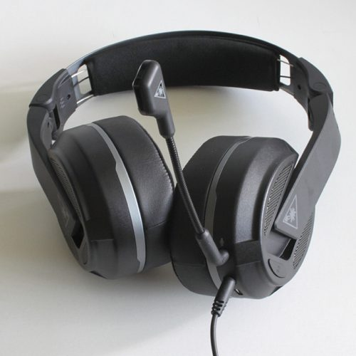 Turtle Beach Elite Atlas Aero PC Gaming Headset review
