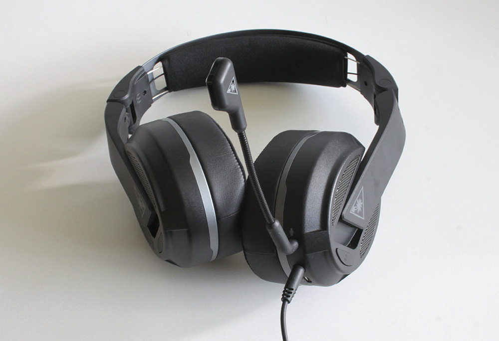 Turtle Beach Elite Atlas Aero - 01
