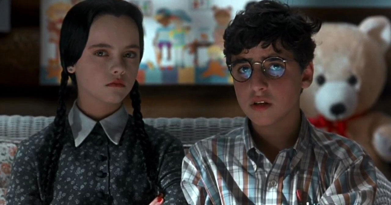 Addams Family Values - Christina Ricci