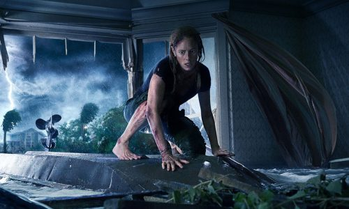 Crawl – Blu-ray Review