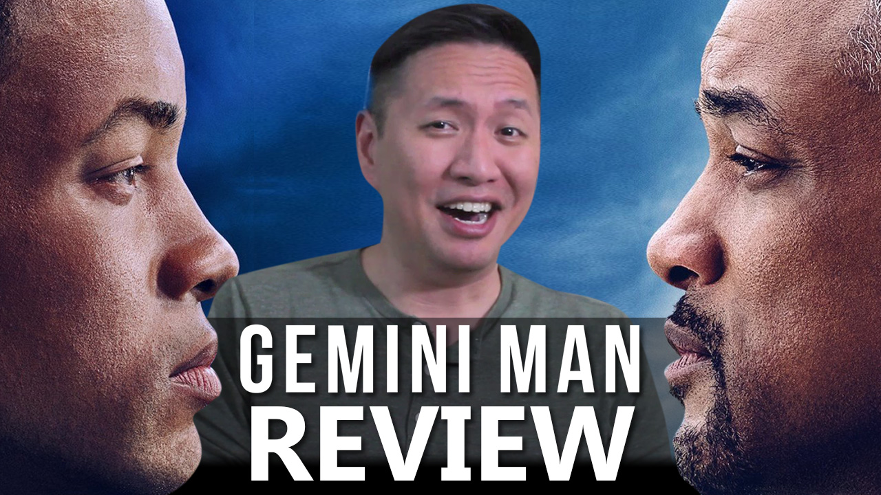 gemini man thumb