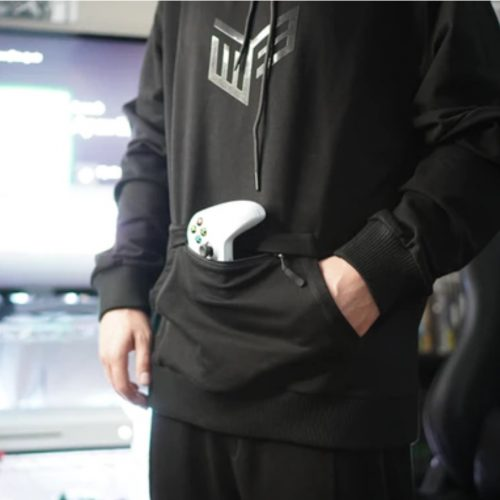 Mainframe announces Project X Gaming Loungewear