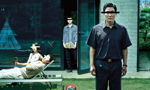 Parasite – Blu-ray Review
