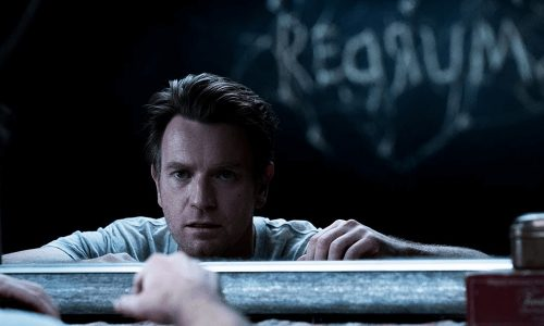Giveaway: Stephen King's Doctor Sleep LA Premiere Tickets