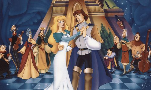 The Swan Princess (25th Anniversary) – Blu-ray Review